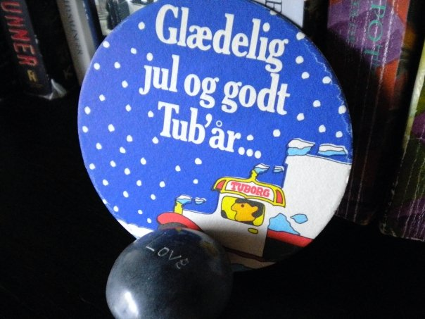 a Danish christmas message
