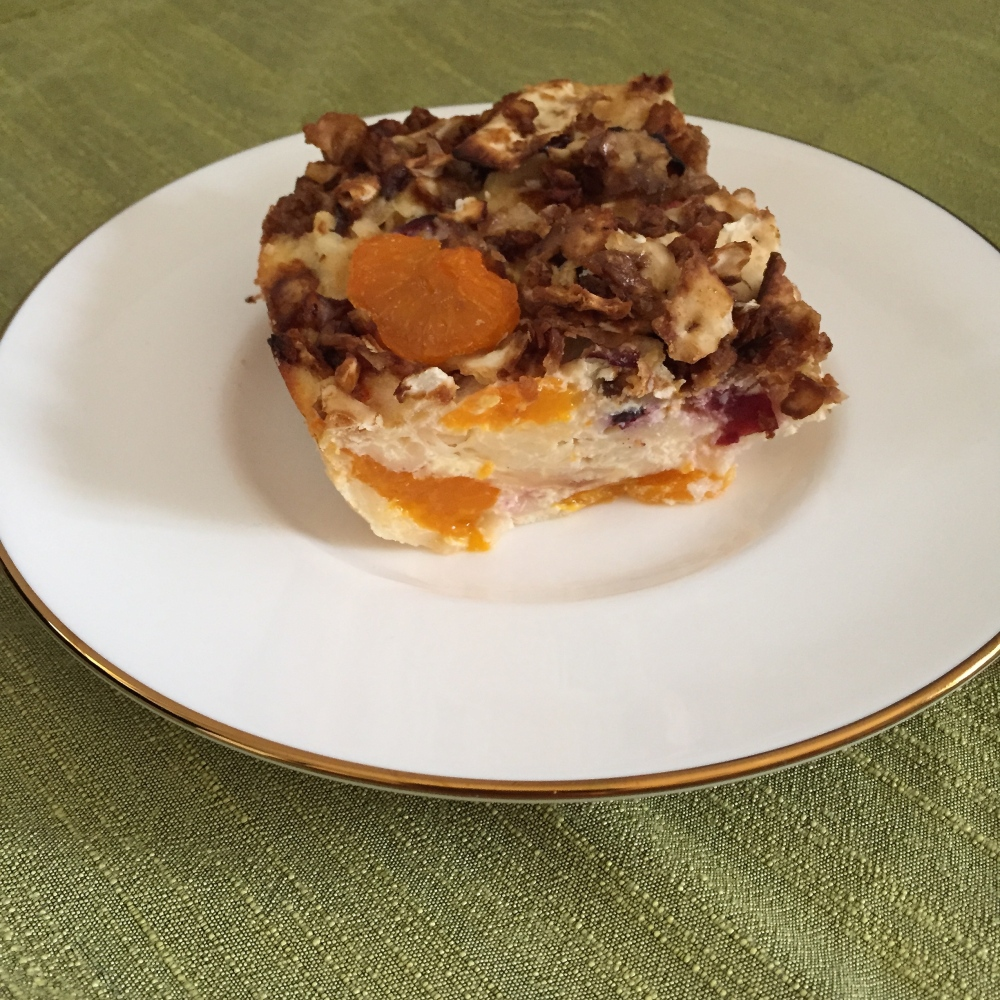 mandarin orange kugel